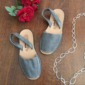 🆕 Jeffrey Campbell | Leather Sandals